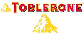 il logo di toblerone
