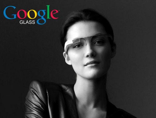 Google glass: il futuro è vicino!