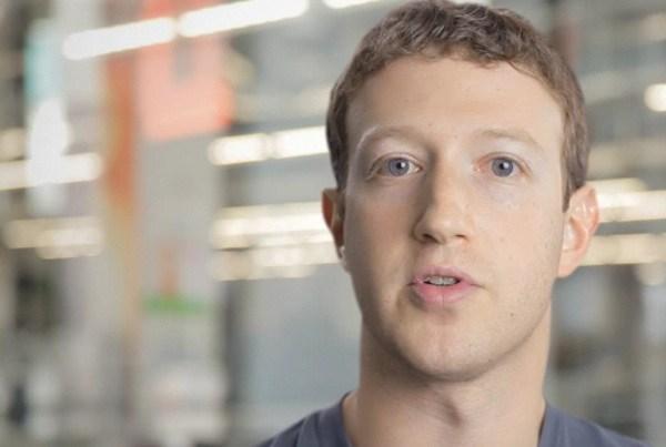 Zuckerberg: un telefono Facebook 'La strategia sbagliata per noi'