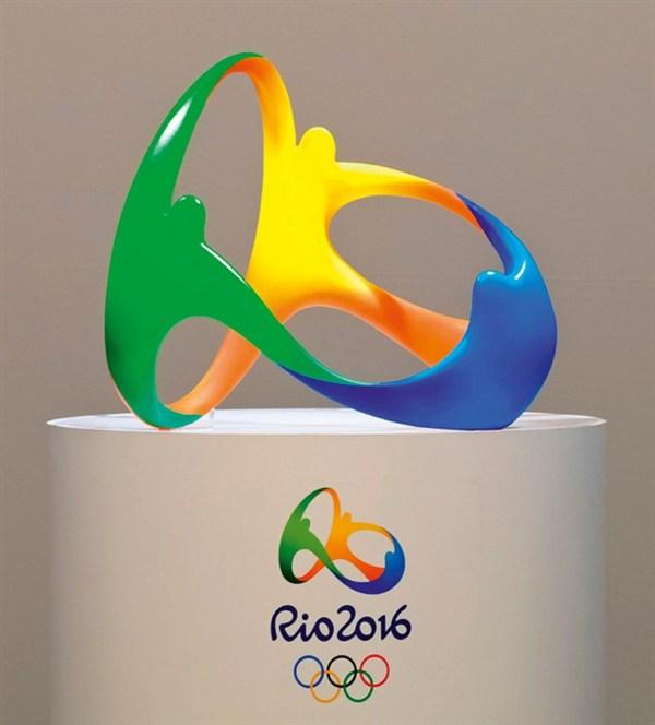 Rio 2016: logo study