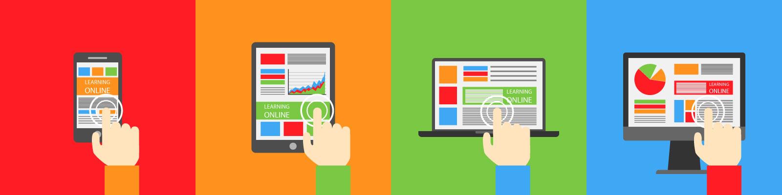 10 migliori siti responsive