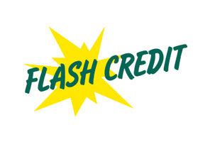 Clienti Gsite Logo Flash Credit