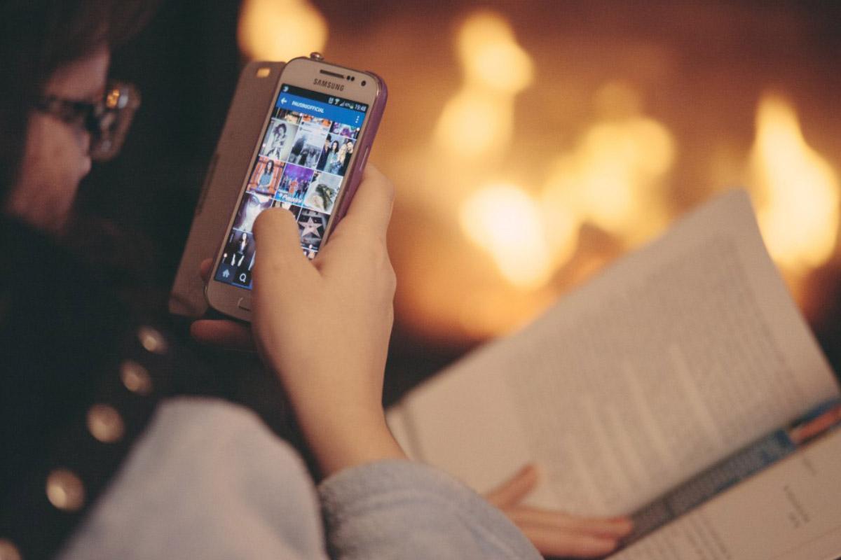 Come gestire più account su Instagram