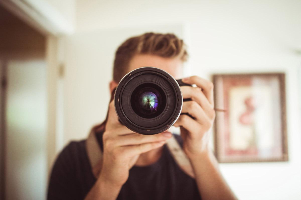 LinkedIn Photo Filters and Editing, la nuova app per foto