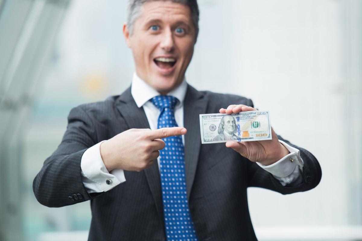 Amazon Cash: quando l'ecommerce non teme i contanti