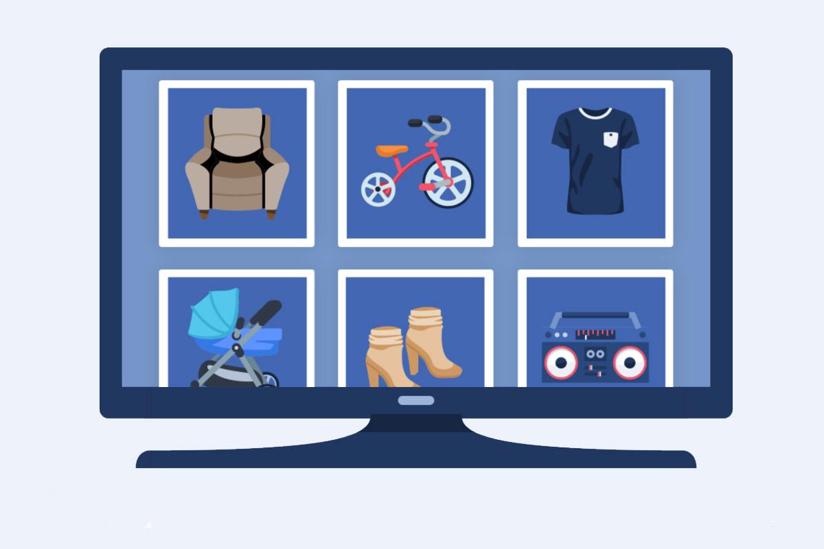 Facebook Marketplace: come e perché utilizzarlo