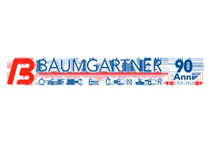 GSite web agency Ticino clienti Baumgartner SA