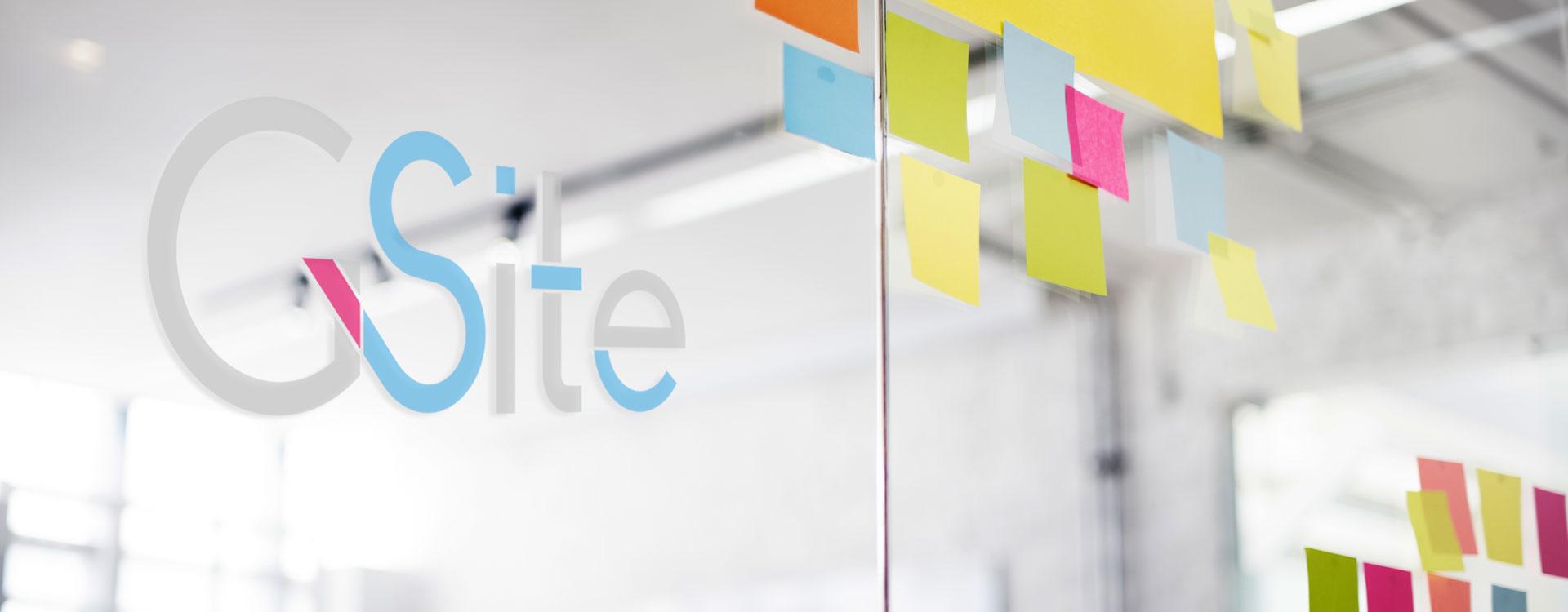 GSite agenzia web in Ticino