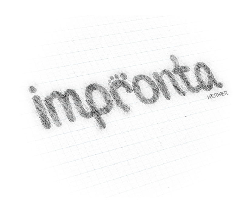 Corporate Identity Impronta Herber GSite web agency