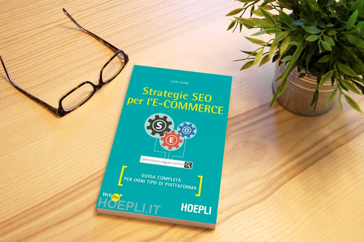 Strategie per gli SEO E-Commerce blog GSite