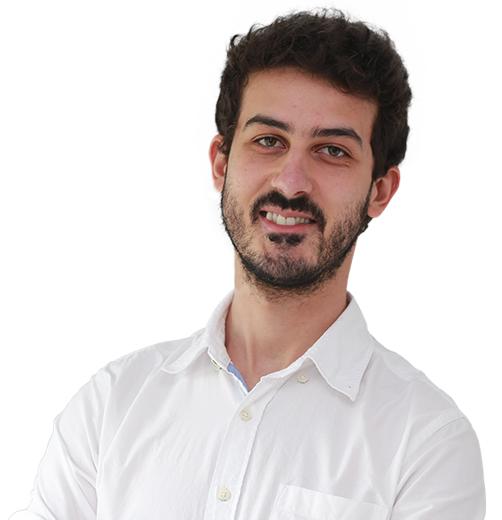 richiedi consulenza GSite Federico