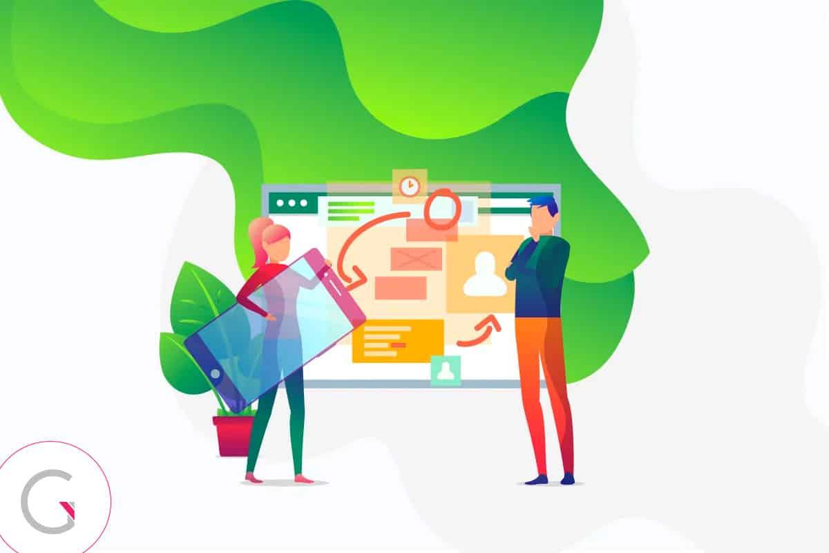 L'importanza del web designer per un sito di successo