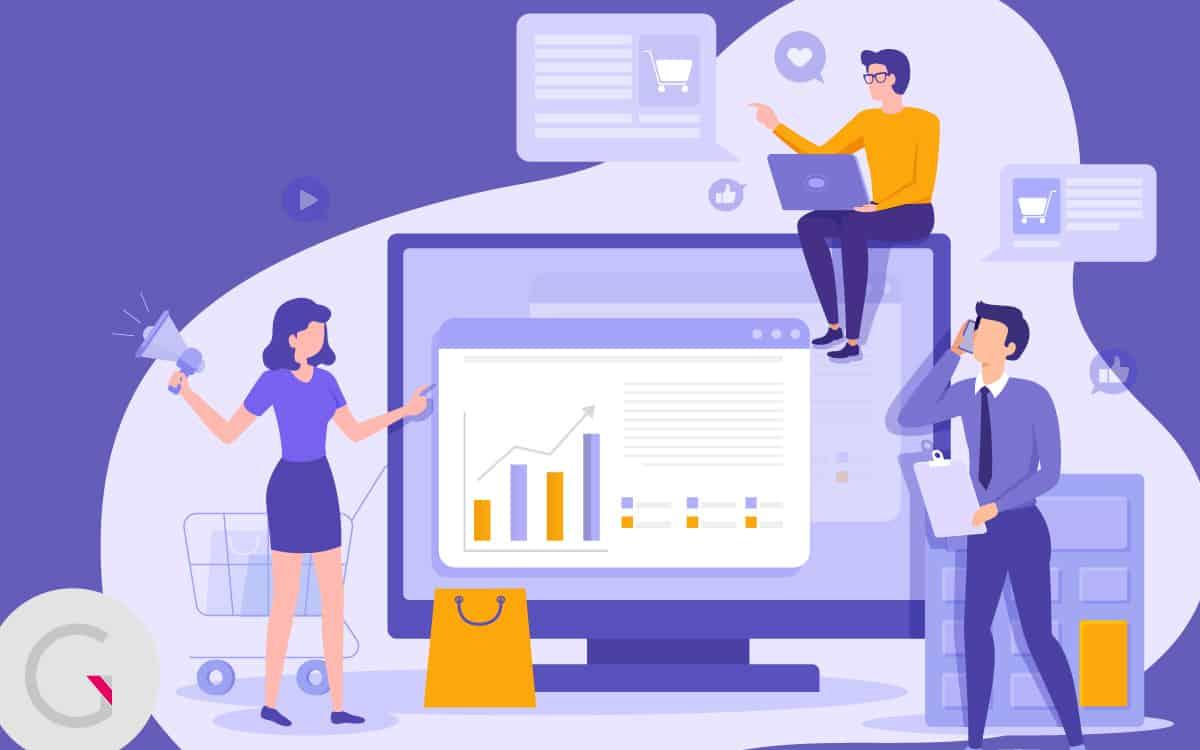 GSite web agency Digital Marketing