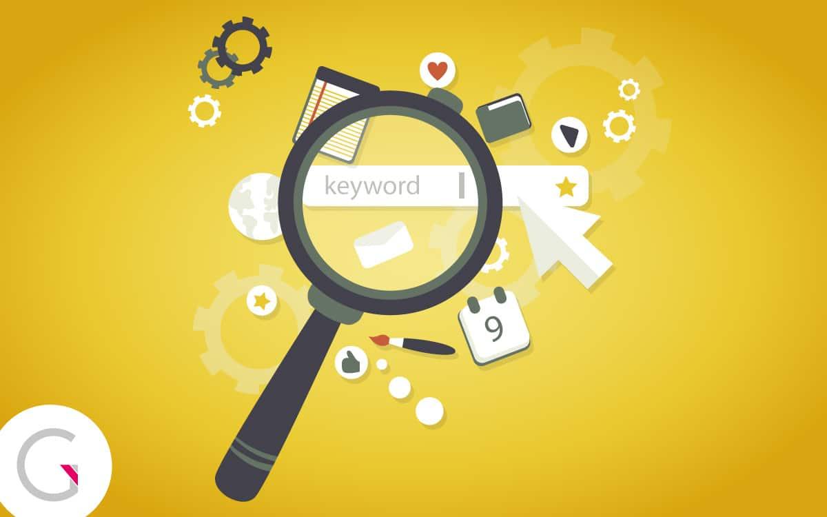 L'importanza delle parole per i siti web e i blog