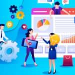 Affidati a GSite per una strategia digital efficace