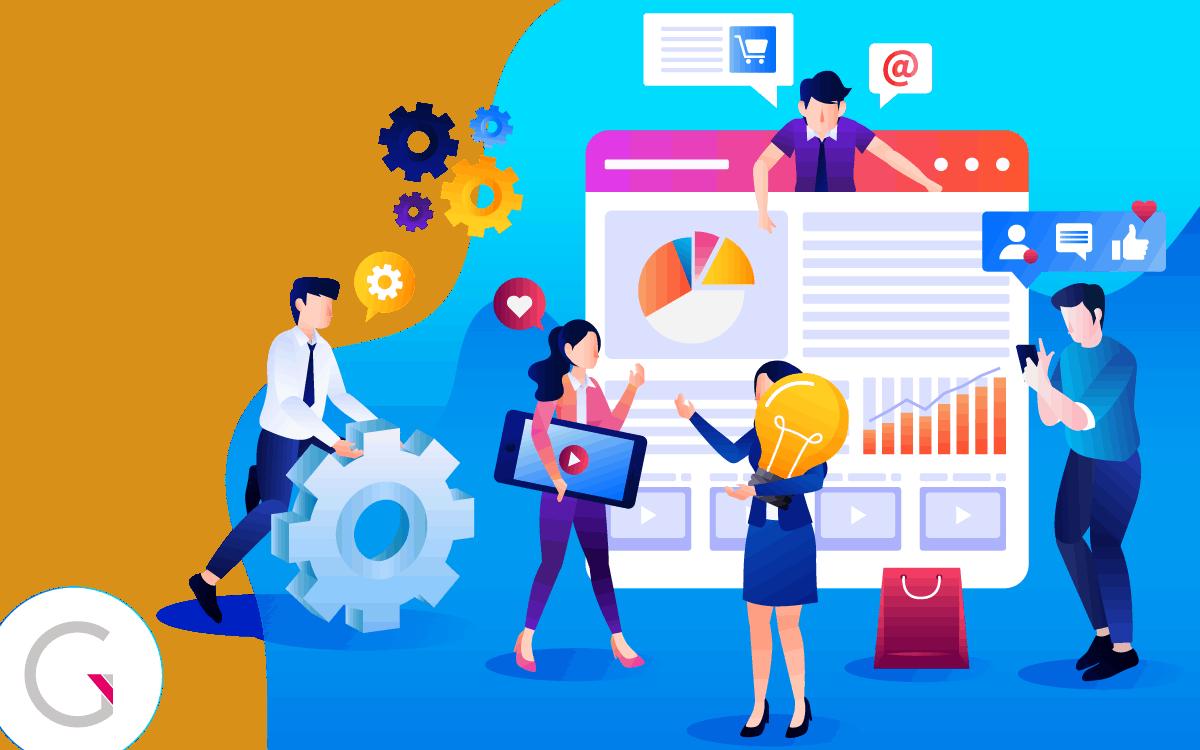 Digital marketing Ticino: fai crescere la tua azienda con GSite